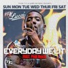 YFN Lucci Ft PnB Rock- Everyday We Lit (Clean)