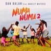 Dan Balan Ft. Marley Waters & O-Zone - Numa Numa 2 (Dragostea Din Tei) (Basti Jr. Remix Edit)