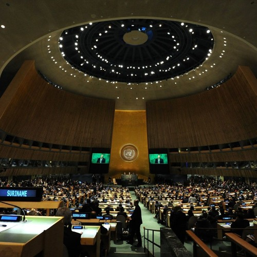 UN General Assembly 2018: What will be discussed?