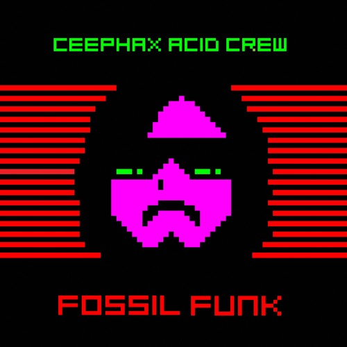 Fossil Funk EP Preview