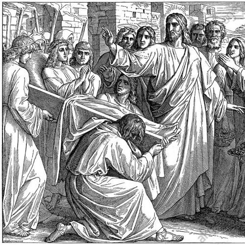 15. Sonntag nach Pfingsten: Ist Gott geizig?