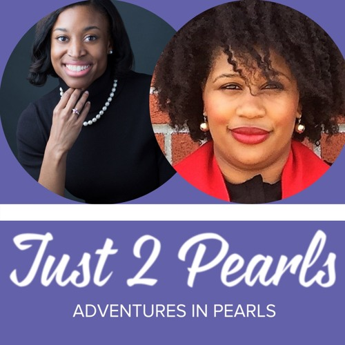 Jaimie and Porsha's Pearly Fall