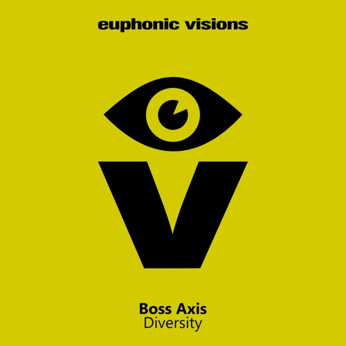 Premiere: Boss Axis - Diversity [Euphonic Visions]