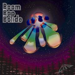 Boom Bap Bolide
