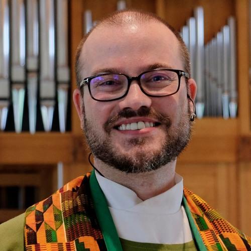 Sermon by Erik Christensen -- 9.19.2018