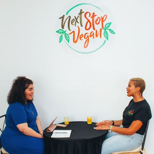 Next Stop Vegan Interview