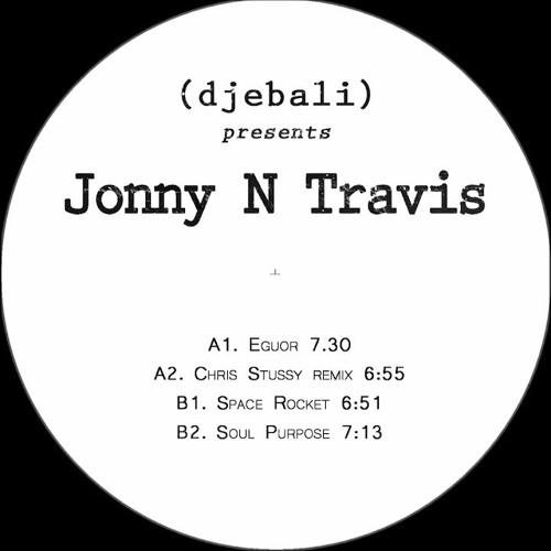 A2. Jonny 'N Travis - Eguor (Chris Stussy Remix)