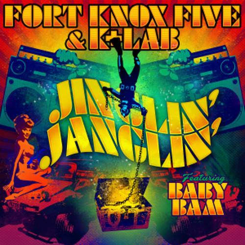 Fort Knox Five & K+Lab | Jinglin' Janglin' ft. Baby Bam