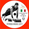 Presenter Andrea Trionfi Taebo Fit Album Vol 1 Bpm 135