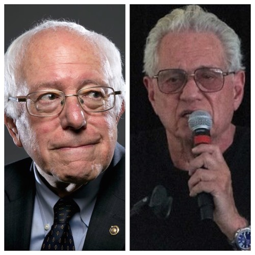 Voices Radio: Eric critiques an article by Bernie Sanders.