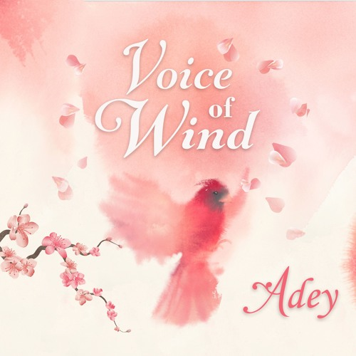 Voice of Wind - Adey