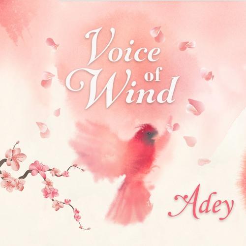 Voice of Wind - Adey