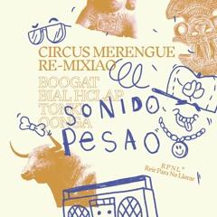 02 - Circus Merengue - Sonido Pesao (Bial Hclap Remix)