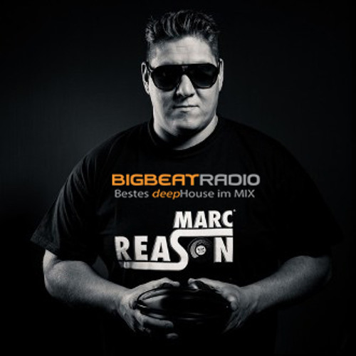 BIGBEAT-RADIO podcast N°9 | Sept. 2k18 mixed by Marc Reason