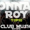 Jonnas Roy Top10 (Club Music DjTops)