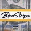 PL8BOY & MeeX - Blue Stripz (On Apple Music/Spotify)