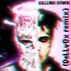 Falling Down - (Lil Peep & XXX Tentacion remix)