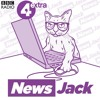 Eight Newsjack one-liners