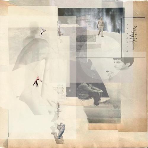 Aprapta - Sia Dia De EP - Aprapta Music 013