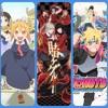 Episode 4- Dragon Maid & Boruto (Ft. Lyle Berg with Kakegurui)