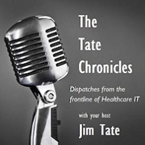 The Tate Chronicles: Chairman and CEO of HealthSapiens, Karim Babay
