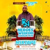 Download B4 x Chromatic Live - B4 Heroes' Weekend Mixtape 2018 Mp3