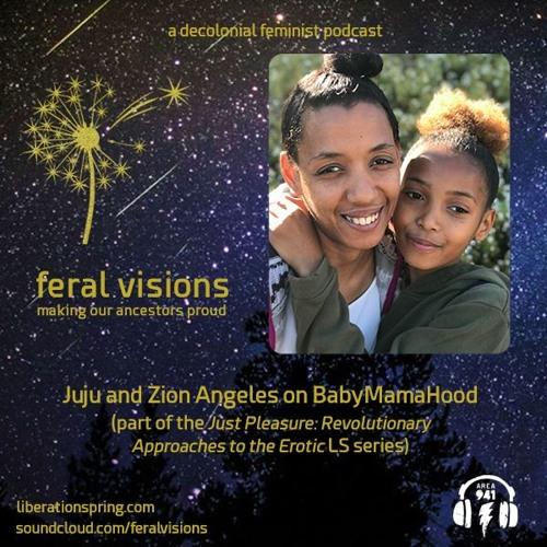 Zion & Juju Angeles Of Babymamhood (FV Ep. 16)