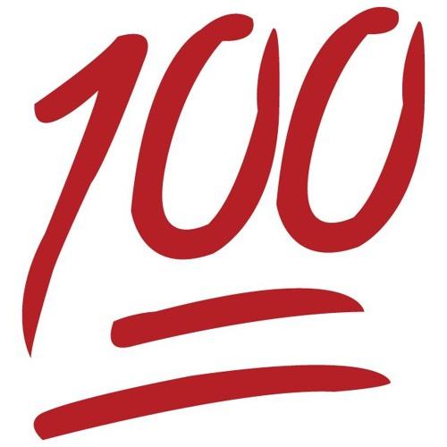 100 Bars ft. NateMonoxide (Explicit)