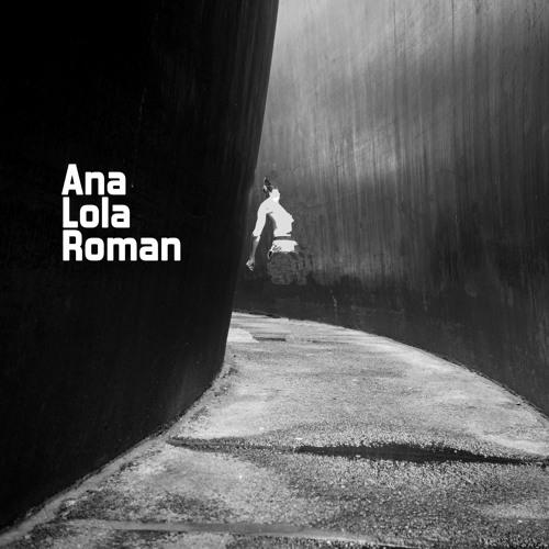 Obskur Radio - Episode 024 - Ana Lola Roman (April 30th, 2018)