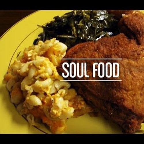 Alex Keys - Soul Food