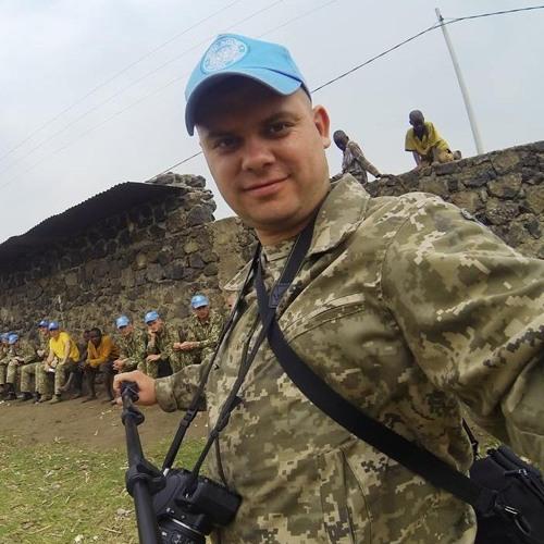 Пряме включення з Віктором Ануфрієвим щодо флешмобу у Львові з  підтягування (21.09.18)