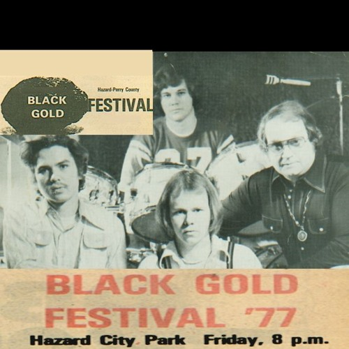 The 1st Black Gold Festival was held in Hazard 41 years ago. Listen to WKIC News coverage from 1977