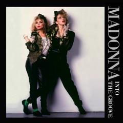 Madonna - Into The Groove (Original MHP Remix)