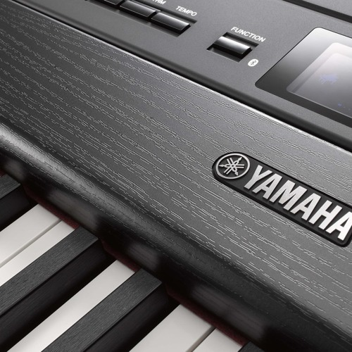 Yamaha P - 515 Sympathetic Resonance