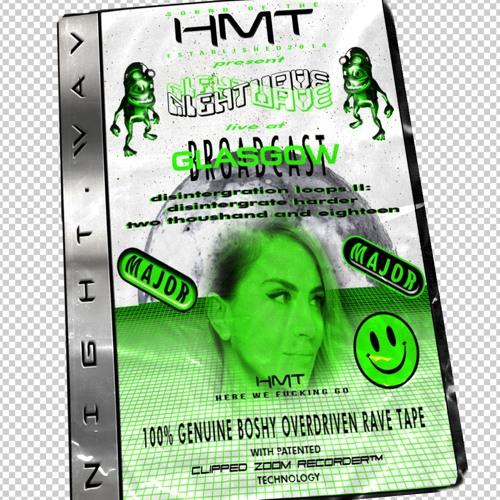 HMT HWFG III: Nightwave (Raw Power Mix)