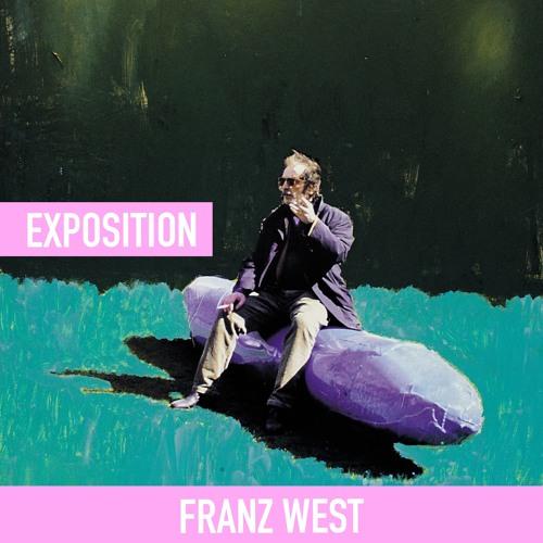 Les sculptures extérieures de Franz West s'écoutent !