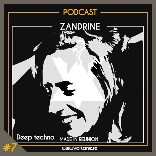 Zandrine - Deep on Lyon  Podcast #7 Free download
