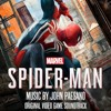 Spider-Man PS4 soundtrack