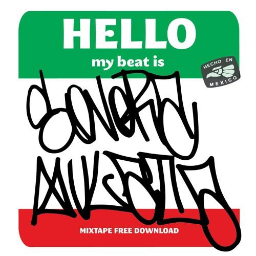 SONORA MULATA x BEAT TO BE / MIXTAPE FREE DL