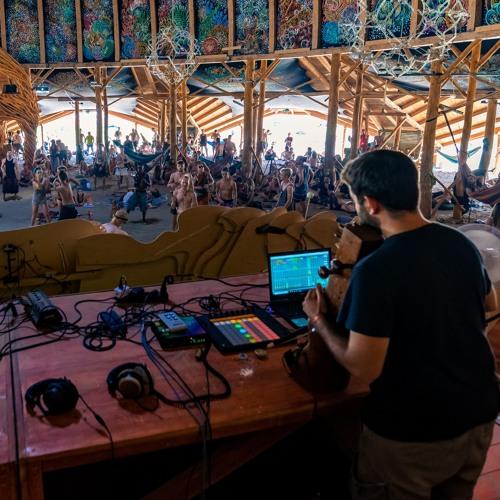 Live at The Dome - Ozora 2018