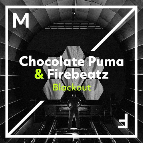 Chocolate Puma & Firebeatz - Blackout