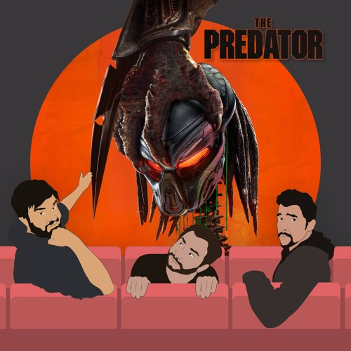 19. THE PREDATOR 2018 SPOILER REVIEW DOES IT SUCK?