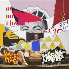 "MAC MILLER TYPE BEAT - MACPACK - ""Ridiculous"" (Prod. Lonzboy)"