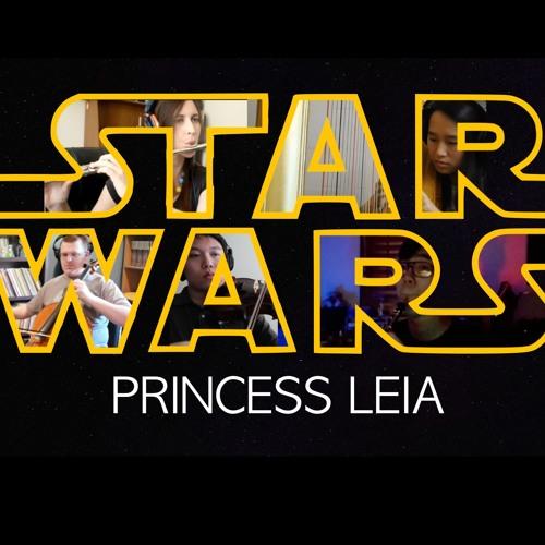 "Princess Leia (Harp/Orchestra) [""Star Wars""]"