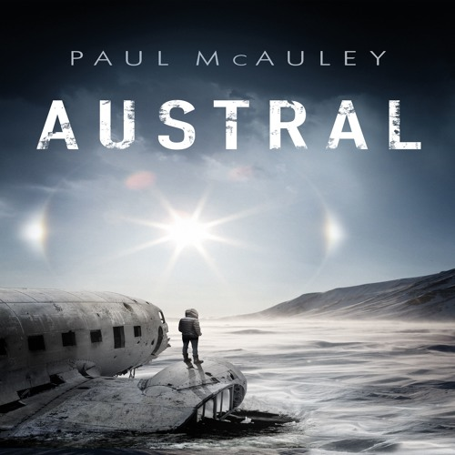 Paul Mcauley in Podcast Interview with his editor Marcus Gipps