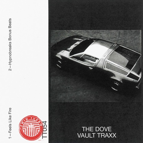 The Dove - Feels Like Fire