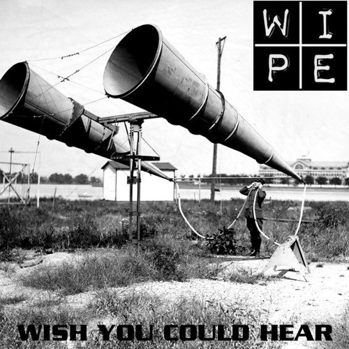 01 Wish You Could Hear