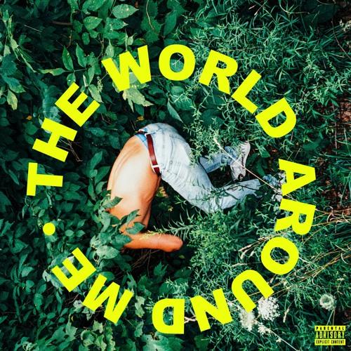 The World Around Me by Munch