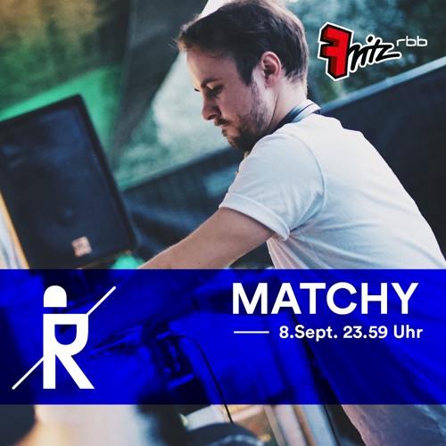 Matchy live bei Radio Butzke (Dj Set + Interview)