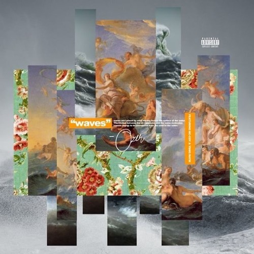 WAVES ft. MC-Coy, YSMG Raym